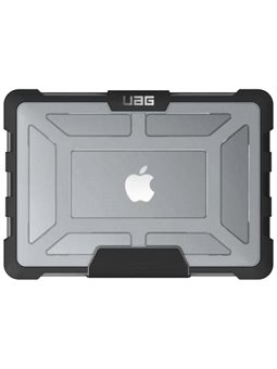 "Чехол UAG для Macbook Pro 13 ""(4th Gen) Plasma, Ice [MBP13-4G-L-IC]"