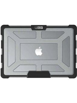 "Чехол UAG для Macbook Pro 15 ""Touch Bar (4th Gen) Plasma, Ice [MBP15-4G-L-IC]"