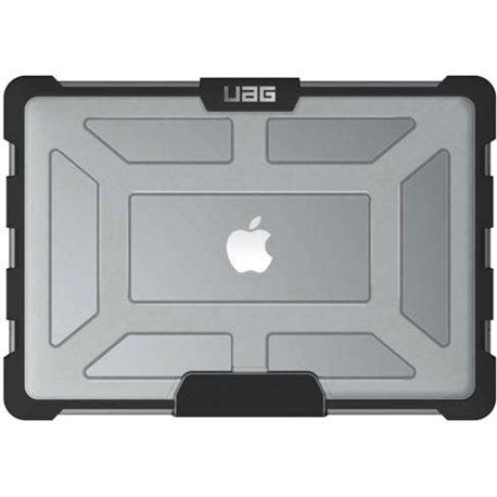 UAG Plasma для Macbook Pro 15 with Touchbar (Ice)