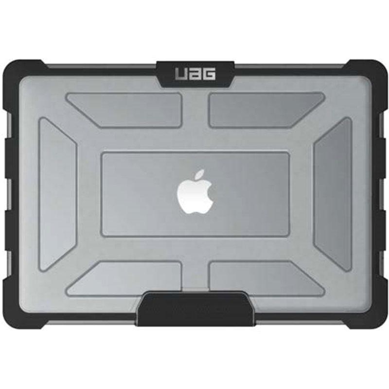 Фото UAG Plasma для Macbook Pro 15 with Touchbar (Ice)