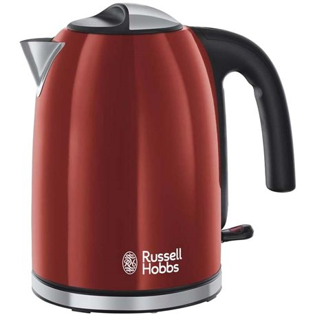 Russell Hobbs Colours Plus [20412-70 Red]