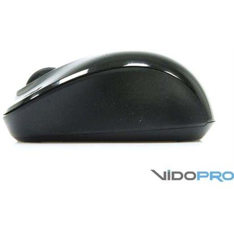 Фото Microsoft Sculpt Mobile Mouse WL [43U-00004]