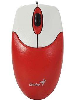 Genius NS-120 [USB Red]