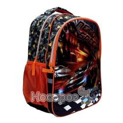 Ранец-рюкзак RAINBOW Jaquard PL 7-523