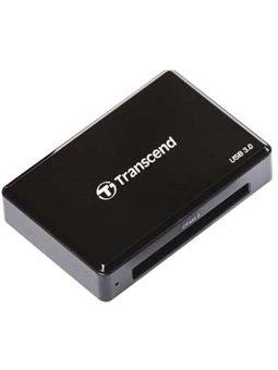 Transcend RDF2 USB 3.0 CFast