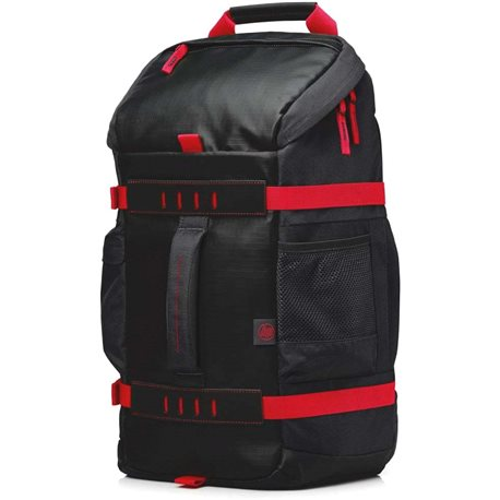"Фото HP Odyssey Sport Backpack 15.6 ""[black / red]"