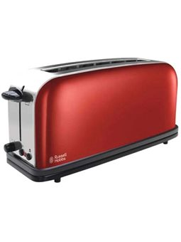 Russell Hobbs Colours [21391-56 Flame Red]