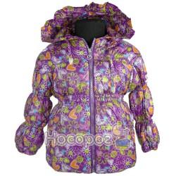 Куртка №222 для девочек
