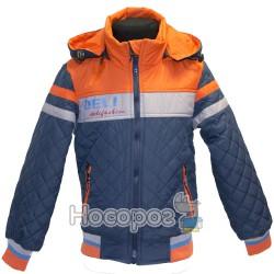 Куртка DL-402 для хлопчиків