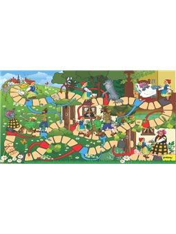 Игра детская настольная «Первая игра» (пак) 1714_UA