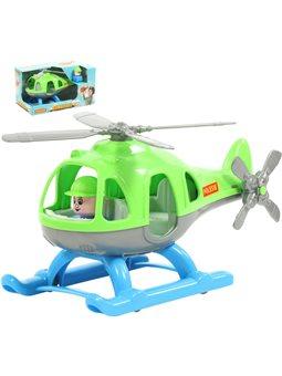 """Вертоліт """"Джміль"""" (в коробці) 67654"""