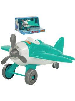 """Літак """"Омега"""" (в коробці). 70272"""