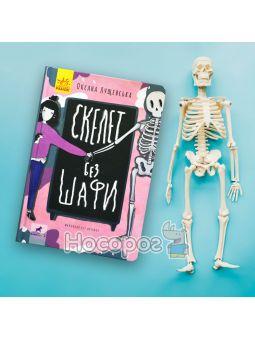 Скелет без шафи