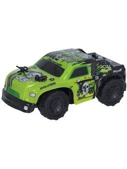 Машинка Р/У RACE TIN Машина в Боксе с Р/У, GREEN (YW253105) 6450554