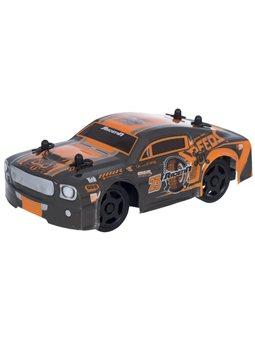 Машинка Р/У RACE TIN Машина в Боксе с Р/У,ORANGE (YW253104) 6450553