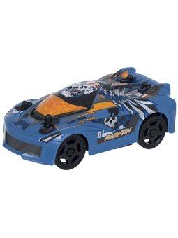 Машинка Р/У RACE TIN Машина в Боксе с Р/У, BLUE (YW253102) 6450549