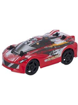 Машинка Р/У RACE TIN Машина в Боксе с Р/У, RED (YW253101) 6450548