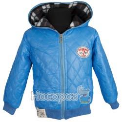 Куртка №7 голуба