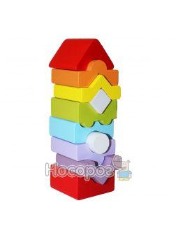 Пірамідка LD-10