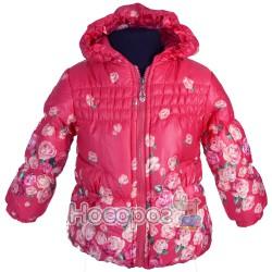 Куртка №209 для девочек