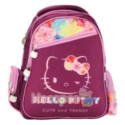 Ранці шкільні Hello Kitty (Хелло Кітті) - Купити По Найкращій Ціні в ... a9c5583b02ef0