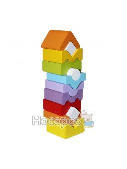 Пірамідка LD-11