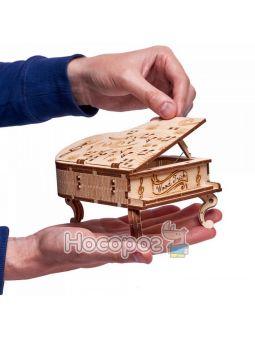 """Механічна сувенірно-колекційна модель """"Рояль"""" Grand Piano"""