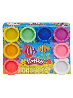 Игровой набор Hasbro Play Doh 8 цветов