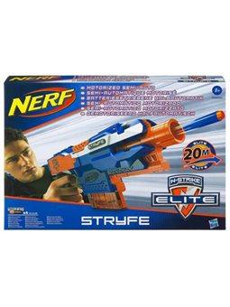 NER NSTRIKE ELITE STRYFE BLASTER A0200