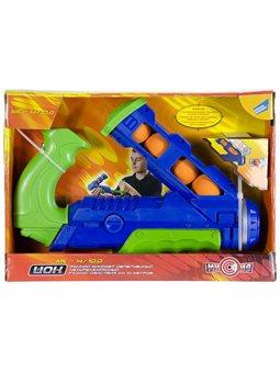 """Іграшкова зброя """"Шок"""" МК – 4 / 8 MY54469"""