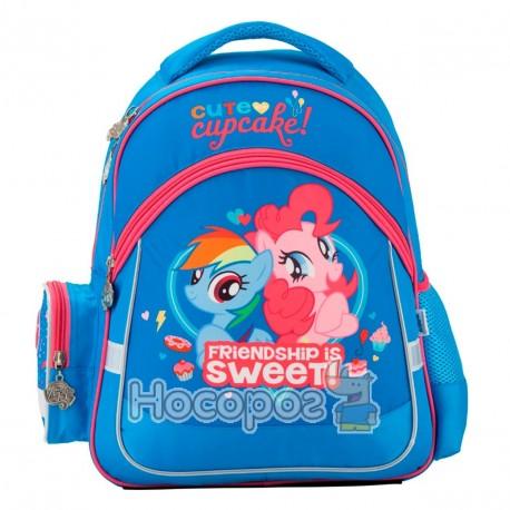 Рюкзак школьный Kite LP17-521S My Little Pony — Купить ...
