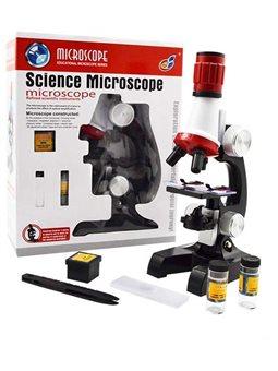 """Набор игровой """"Микроскоп. Профессор »C2121"""