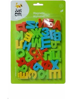Касса букв (магнитные буквы) HM1186A