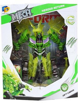 """Робот """"Спинозавр"""" D622-E279"""