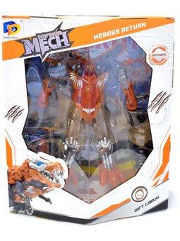 """Робот """"Тираннозавр"""" D622-E265"""