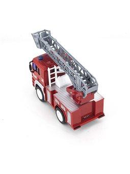 Пожарная машинкана радиоуправлении WY1550B