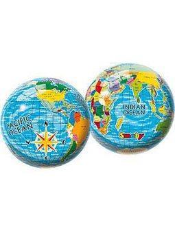 Карта мира, 23 см 2400