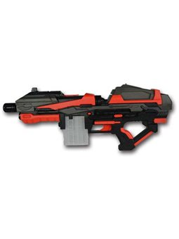"""Игрушечное оружие """"Бластер 10-зарядный"""" FJ821"""