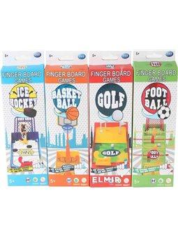 Игра детская настольная «Семейные игры» в ассортименте 707-77ABCD