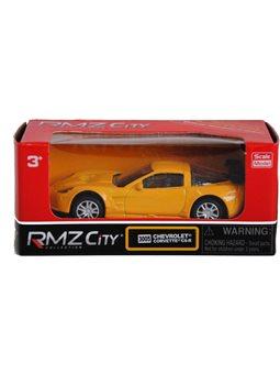 """Машинка """"Chevrolet Corvette"""" 354005"""