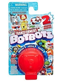 TRA BOTBOTS BLIND BOX E3487