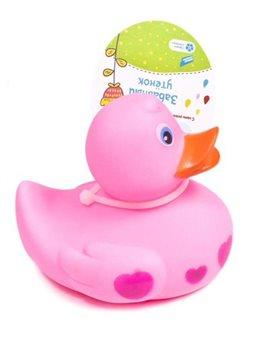 Игрушка для ванны «Веселая уточка» UTK