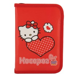 Пенал Hello Kitty Kite HK17-621-1