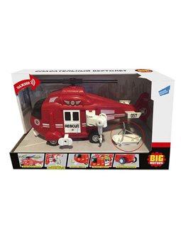 Рятувальний вертоліт WY750B