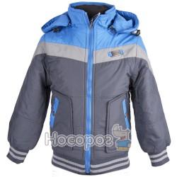 Куртка №866-11 для мальчиков