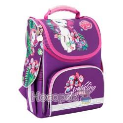 Рюкзак школьный каркасный Kite LP17-501S-1 Little Pony