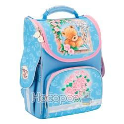 Рюкзак школьный каркасный Kite PO17-501S-1
