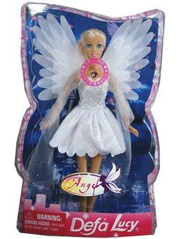 Кукла-ангел 8219