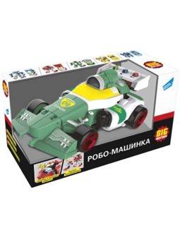 Машинка «Робо-машинка» D622-H045A
