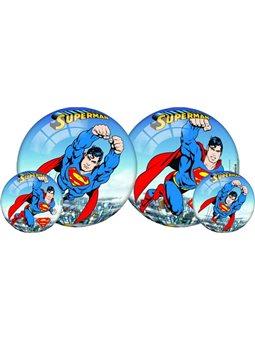 "Мяч ""Супермен"", 14 см WB-S-003/14"